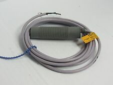 RECHNER PROXIMITY SENSOR KAS-80-A23-S-K KAS80A23SK 2-10MM - USED