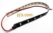 Purple - 300mm 3528 SMD LED Strip Light - 12 volt