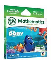 LeapFrog Disney® PIXAR Finding Dory Ages 4-7 Years