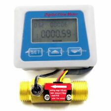 Flow Controllers & Meters
