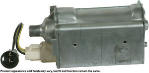 Tailgate Or Liftgate Motor Cardone Industries 42-20