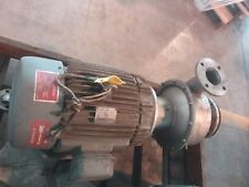 25 hp Centrifugal Pumps for sale | eBay