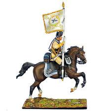 First Legion: Syw024 Prussian 3rd Cuirassier Regiment Standard Bearer