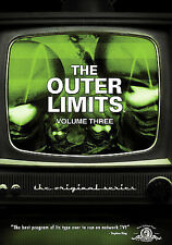 The Outer Limits: The Original Series - DVD