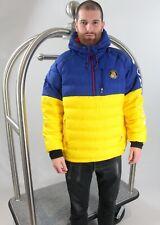 Polo Ralph Lauren USA Sport Hooded Puffer Ski Jacket Down Cookie Crest - XL