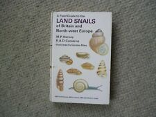 Collins Field guide to Land Snails of Britain and North-West Europe