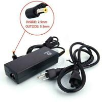 "New 16V 72W AC Adapter for Dell W1700 17"" TV Monitor Charger Power Supply"