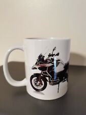 BMW R1200gs Adventure Motorcycle Mug