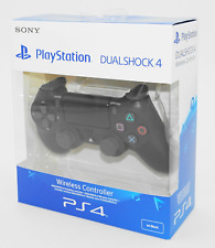 Sony Dualshock 4 V2 Wireless Controller Play­Sta­ti­on 4 PS4 schwarz - NEU & OVP
