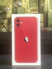 Apple iPhone 11 (PRODUCT)RED - 256GB (Sprint) A2111