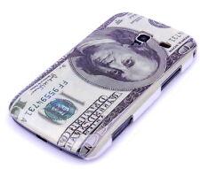 Hülle f Samsung Galaxy Ace plus + S7500 Schutzhülle Tasche Case USA Dollar 100 $
