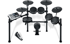 Alesis DM10 Studio Kit Six-Piece Electronic Drum Kit with Mesh Drum Heads