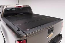 BAK BAKFlip G2 Hard Folding Tonneau Cover for Chevy Silverado / GMC Sierra 26120