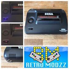 Sega Master System 2 II Console FULL RGB 8Pin Din Arduino 50/60Hz UPGRADE