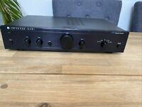 Cambridge Audio A5 Stereo Integrated Amplifier Hifi Separate Phono - TESTED