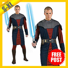Star Wars Polyester Dress Costumes for Men