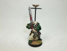 Dark Angels Chief Librarian Ezekiel Warhammer 40,000 40k GW