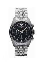 Emporio Armani Tazio Chronograph Men's Watch AR5983