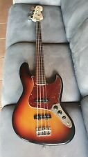 Basse FENDER Jazz Bass Fretless USA