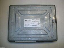 Aprilia RP RSV Mille R 01-03 CDI ECU Unité De Commande Boîte Noire Motard