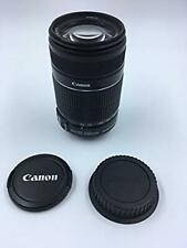 Used Canon EF-S 55-250mm f/4-5.6 IS II Telephoto Zoom Lens from Japan