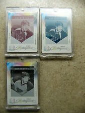 09-10 The Cup RC Rookie Masterpieces Printing Plate #MAS-142 LARS ELLER 1/1