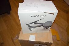 DJI MAVIC PRO Fly More Combo 4K Camera Drone! Brand New ! UK Next Day Delivery!