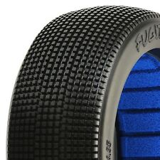 PROLINE Fugitive Lite M3 compound soft Tyres NO RIMS 9058-02 set of 4