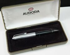 Vintage Aurora 88 Fountain Pen With Case