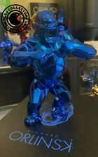 Kong Spirit (Blue Edition) - Richard Orlinski - Sold Out - Neuf