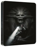 The Mummy (2017) Limited Edition Steelbook Blu Ray + Bonus DVD