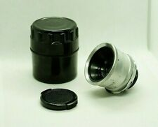 Jupiter-12 2.8/35 mm Wide Angle lens  for Leica M SILVER  M39 + BOX