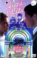 Quasi adulti  (1988) VHS CIC 1a Ed.   Thimoty Daly David Chase