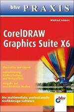 CorelDRAW Graphics Suite X6 (bhv Praxis)