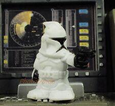 Hasbro Star Wars Fighter Pods Micro Heroes Clone Trooper Commander Republic K827