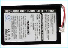 Fit Apple iPOD Photo battery (900 mAh, p/n 616-0206) Free Shipping