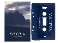 VAETTUR - Einbuinn Cassette neoclassical dark ambient dungeon synth Penitent