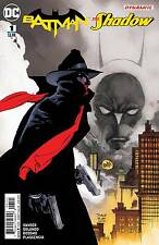 BATMAN THE SHADOW #1 (OF 6) TIM SALE VARIANT 1st Print DC REBIRTH 26/4/17 NM