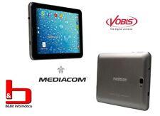 "MEDIACOM SmartPad Go 7.0 Android 6.0 Marshmallow 8GB - RAM 1GB  7""IPS M-SP7AGO3G"