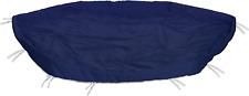 Dreambaby Play-Pen Mat Navy, Blue