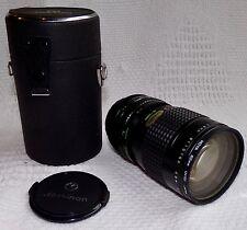 MAKINON MC Zoom 1:3.5-4.5  35-105mm Lens Canon Mount