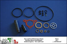 DELLORTO PHF 30-36mm A/B/C/D/G/P  CARBURATOR GASKET SET - (52547-77)