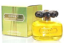 Sarah Jessica Parker COVET Women Perfume EDP 3.3 3.4 oz Spray New In Retail Box