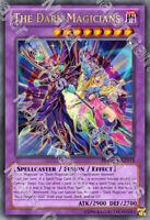 YuGiOh Orica: The Dark Magicians Holo Foil Custom Anime Card Holographic