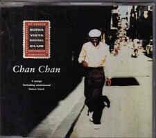 Buena Vista Social Club-Chan Chan cd maxi single