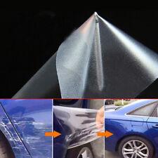 Anti Scratch Protection Clear Car Door Sill Edge Paint Vinyl Film Sheet 15cm*3m
