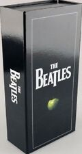 THE BEATLES Original Studio Recordings Stereo Remastered 16 CD +DVD NEW RRP $400