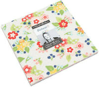 "Orchard Moda Layer Cake 42 100% Cotton 10"" Precut Quilt Squares"