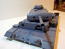Heng Long Tank Panzer Ill Upper Hull Complete and working  1/16 2.4ghz