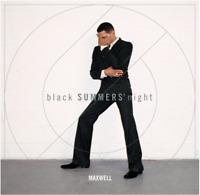 Maxwell - blackSUMMERS'Night [New 2 Vinyl LP] Gatefold LP Jacket, 180 Gram